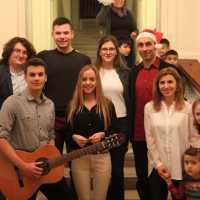 FOTO: Humanitarni koncert - Dječji dom Laduč